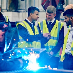 Engineering Apprenticeships Open Day a huge Success