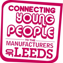 Supporting Leeds Manufacturing Festival