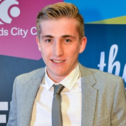Fabrication and Welding Student of the Year – Braddon Haigh